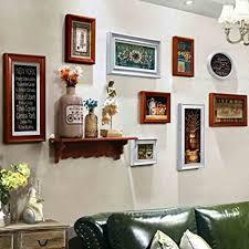 dsc fotowand esszimmer wohnzimmer rack wand kombination