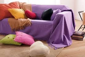 jetée de canapé d angle grand plaid canapé fashion designs