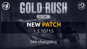 Steam Community :: Gold Rush: The Game
