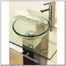home depot vessel sink combo sink and faucets home decorating