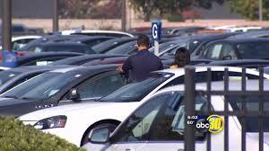 Lampe Dodge Visalia Ca by Action News Investigates Dangerous Cars For Sale Abc30 Com