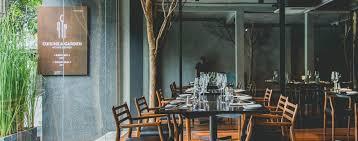 cuisine de restaurant cuisine de garden เดอะพร เม ยร กส กรไทย