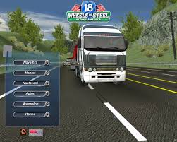 18 Wheels Of Steel: Across America Full Download PC Game ... Truckpol Hard Truck 18 Wheels Of Steel Pictures 2004 Pc Review And Full Download Old Extreme Trucker 2 Pcmac Spiele Keys Legal 3d Wheels Truck Driver Android Apps On Google Play Of Gameplay First Job Hd Youtube American Long Haul Latest Version 2018 Free 1 Pierwsze Zlecenie Youtube News About Convoy Created By Scs Game Over King The Road Windows Game Mod Db Across America Wingamestorecom