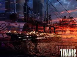 Sinking Ship Simulator Titanic Download by Titanic Ship Wallpapers Wallpapersafari