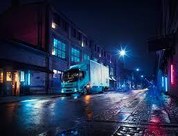 100 Volvo Trucks Greensboro Nc S Electric Trucks Coming To North America In 2020 Truck News