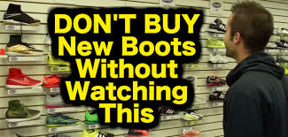 don u0027t buy soccer cleats indoor soccer shoes or football boots