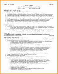Nice Administrative Assistant Resume Summary Examples For Your Executive Resumes Templates