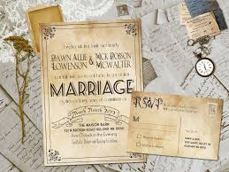 Photo 3 Of 4 Country Rustic Wedding Invitation Ordinary Ideas