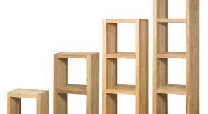 47 wood storage shelves modern wooden bookcase shelving