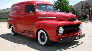 1951 Ford Panel Truck | J149 | Kissimmee 2014 1951 Ford F1 Truck 101 Windfall Rod Shop 1953 F100 History Pictures Value Auction Sales Research Find Of The Week Marmherrington Ranger Panel Sealisandexpungementscom 8889expunge J92 Kissimmee 2016 Mild Old School Hot Used 1958 Chevy For Sale New Chevrolet Apache Classics 2door Allsteel Sale Hrodhotline Dream Ride Builders Hood Spears Enthusiasts Forums On Autotrader