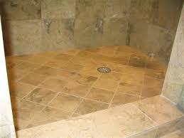 maximum size tiles for shower floor ceramic tile advice forums