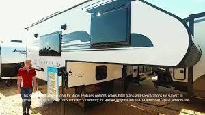 100 Ultralight Truck Campers Livin LiteCampLite Camper86