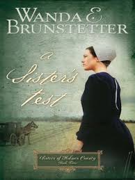 A Sisters Test Of Holmes County