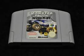 Nintendo 64 Game Monster Truck Madness 64 - Retrogameking.com ... Monster Truck Madness 64 Juego Portable Para Pc Youtube Monster Truck Madness Details Launchbox Games Database Hot Wheels Jam 164 Assorted The Warehouse Boogey Van Trucks Wiki Fandom Powered By Wikia Manual Nintendo N64 Old School Gba Detective Comics 1937 1st Series 737 Comic Book Graded Cgc For 1999 Mobyrank Mobygames Retro City Posts Facebook Amazoncom Iron Outlaw Toys Game Fully Boxed Pal Images 2 Mod Db