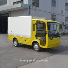 100 Electric Truck For Sale Utility Cart Closed Pickup Buy