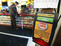 New Hampshire ficials Powerball Winner Can t Be Anonymous