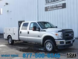100 Used Service Trucks FORD F250 For Sale CommercialTruckTradercom