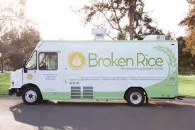 Broken Rice – Not Everything Broken Is Bad.