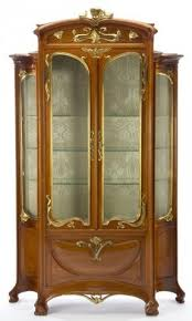 Pulaski Display Cabinet Vitrine by French Curio Cabinets Foter