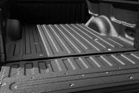 Duplicolor Bed Armor by Truck Bed Liners U0026 Mats Custom Fit Over The Rail Coatings