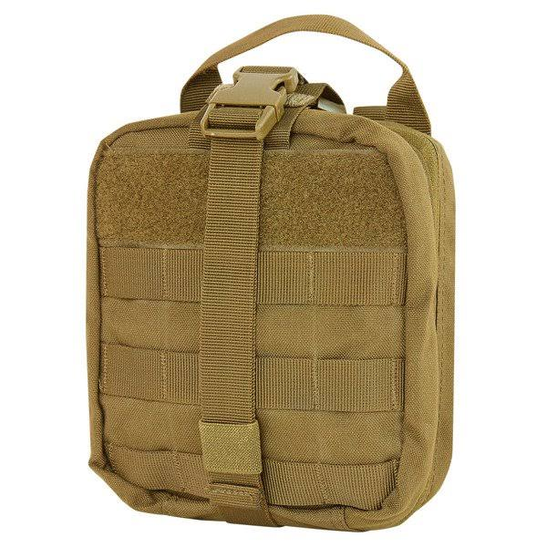 Condor - Rip-Away EMT Pouch - Coyote Brown - MA41-498