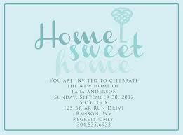 15 Housewarming Invitations
