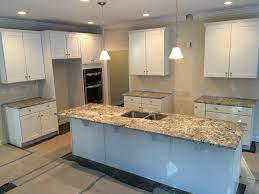 Kitchen Arizona Tile Denver White Wave Granite Kitchen Keystone