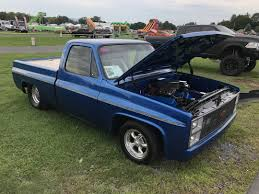Today's Cool Car Find Is This 1982 Chevrolet C10 For $30,000 ... 1982 Chevrolet Trucks Chassis Cab Sales Brochure Awesome Great C10 82 Chevy Pro Street Truck 2017 Cc Outtake 1981 Or Luv Diesel A Survivor Short Bed Hot Rod Shop 57l 350 V8 700r4 K10 Xd Xd809 Comp Suspension Lift 6in For Sale Classiccarscom Cc1116856 Silverado Standard Pickup 2 Door 5 7l Nick Delettos Stepside Network 3900 C20 Scottsdale Barn Finds Pinterest C30 Custom Deluxe Dump Bed Truck Item 7238 Chevrolet C60 Sa Grain Truck
