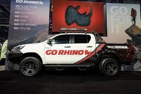 Cog Truck Rims By Black Rhino