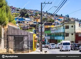 100 Houses In Chile Valparaiso February 2019 Cityscape Valparaiso Colorful