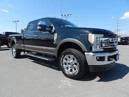 2018 Used Ford Super Duty F-350 KING RANCH At Watts Automotive ...