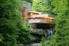 100 Home And Architecture Frank Lloyd Wright Tours Fallingwater