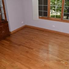 Buckled Wood Floor Water by Landmark Flooring 22 Photos U0026 14 Reviews Flooring 9501 W