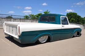 1962 Ford F100 Unibody | Unibody | Pinterest | Ford, Ford Trucks And ...