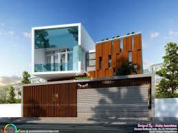 100 Modern Contemporary Home Design October 2012