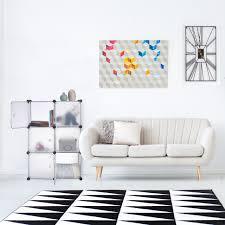 home furniture diy regalsystem mit 6 türen badregal