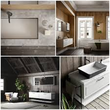 First Pictures Of The New Puntotres Bathroom Furniture Puntotre