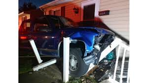 100 Game Truck Richmond Va Residents Safe After Truck Slams Into Home In Colonial Heights