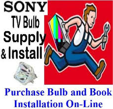 Sony Wega Lamp Replacement Instructions Kdf E42a10 by Edmonton Sony Replacement Tv Lamps