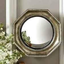 wall mirrors oak wall mirrors rustic oak framed wall mirrors