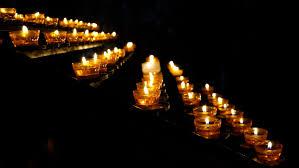 bougies allumées photo gratuites images gratuites et libres de