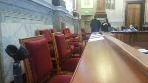 le meurtre d eysus devant la cour d assises de pau