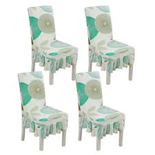 Topsky Modern Stretch Dining Chair Covers, Removable Dining Room Protective  Covers With Printed Pattern Soft Polyester Slipcovers For Home Decor Plastic Ding Chair Covers Amazing Room Seat Hanover Traditions 5piece Alinum Round Outdoor Set With Protective Cover And Natural Oat Cushions Amazoncom Yisun Modern Stretch 10 Best Of 2019 For Elegance Aw2k Spandex Polyester Slipcover Case Anti Dirty Elastic Home Decoration Cheap New Decorative Coversbuy 6 Free Shipping Protectors Ilikedesignstudiocom Chairs 4pcs 38 Fresh Stocks Leather Concept In Fabric Slip Covers For Hotel Banquet Ceremony Hongbo 1pcs Minimalist Plant Leaves