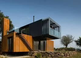 Shiping Container House 40 modern shipping container homes for every bud