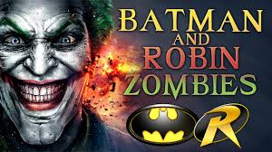 Cyanide And Happiness Halloween by Batman And Robin Zombies Call Of Duty Zombies Mod Zombie Games