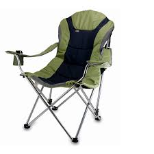 Coleman Oversized Quad Chair With Cooler Pouch by Top 5 Best Chairs For Tailgating Ebay