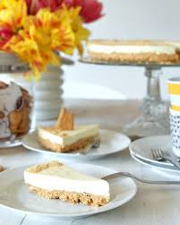 rezept no bake philadelphia torte mit butterkeksboden