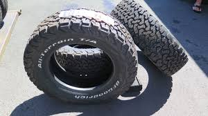 Qty 4 All-Terrain Light Truck Tires: BF Goodrich LT245/70R17 Bfg Brings New Allterrain Tire To Market Medium Duty Work Truck Info All Terrain Tires Ford F150 Forum Community Of Fans Best Off Road E3 205x25 235x25 Bfgoodrich Ta K02 Agile Crosswind Review 2019 20 Top Upcoming Cars Winter Ko2 Simply The Best Nitto Terra Grappler Light Youtube Blacklion Ba80 Voracio At Suv Mud Snow Traction Transforce At2 Ko 30x950r15 Ebay