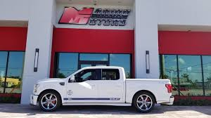 100 Used Truck Values Nada 2017 Ford F150 Shelby Super Snake For Sale Special Pricing