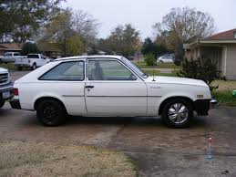 100 Mississippi Craigslist Cars And Trucks By Owner 1984 Chevrolet Chevette Overview CarGurus